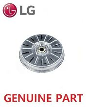 4413EA1004D  Rotor  LG Washing Machine   GENUINE PART ONLY