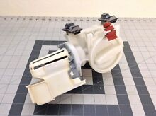 Whirlpool Washer Drain Pump Assembly 280187