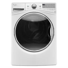 Whirlpool WED92HEFW 27 Inch 7 4 cu  ft  Electric Dryer FREE SHIPPING
