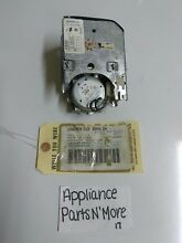 FRIGIDAIRE WASHER TIMER 131436800 FREE SHIPPING