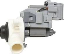 Replacement Washer Pump for Whirlpool W10276397