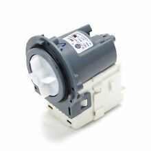 DC97 16985A Samsung Front load Drain Pump  DC97 16985A  Priorty