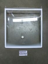 ELECTROLUX REFRIGERATOR GLASS SHELF 240355203 FREE SHIPPING
