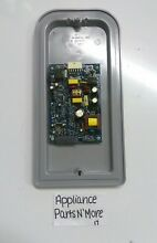 ELECTROLUX REFRIGERATOR ICE MAKER SWITCH BOARD 5304481294 FREE SHIPPING NEW PART