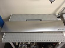 GE Refrigerator Panel Frame Assembly  Ss 42  WR74X10029