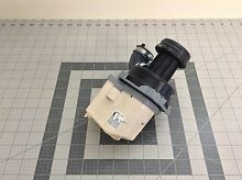 Whirlpool Dishwasher Circulation Pump W10510667