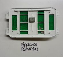 WHIRLPOOL MAYTAG DRYER CONTROL BOARD 33003028 FREE SHIPPING