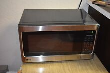 LG Countertop Microwave Oven LCS1112ST  48231318204