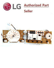 LG  GENUINE  WASHING  MACHINE   PART     EBR37056504 PCB DISPLAY