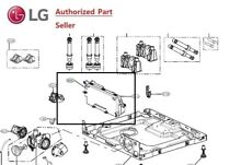 LG  GENUINE  WASHING  MACHINE   PART     EBR74947059 MAIN PCB WD14070SD6