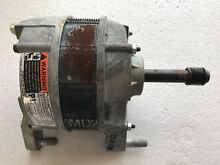 Genuine Maytag 12001808 Washing Machine Drive Motor 62721550