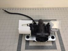 LG Washer Drain Pump w Motor Pump AGM74189101