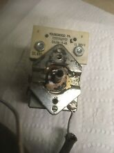 O  Keefe   Merritt Tappan Oven Thermostat Part   720T058P02