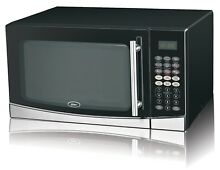 NEW Oster 1 3 Cu  Ft  1100 Watts Microwave Oven   Grill function OGB61303G