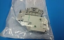 Alliance Huebsch Speed Queen Original 802317P Comm Washer Door Latch Assy   NEW