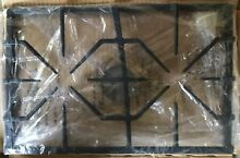 New GE Monogram STOVE BURNER GRATE