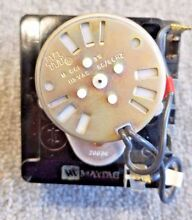 303100 NEW MAYTAG DRYER TIMER