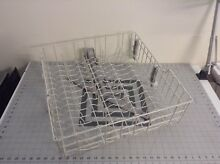 Whirlpool Dishwasher Upper Rack W10909088