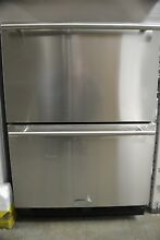 Marvel 24  Stainless Steel Built In Refrigerated Drawers ML24RDS2NS