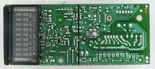 GE WB27X10866 Microwave Sub PCB Assembly Board