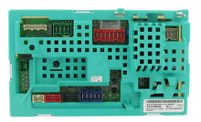 Whirlpool W10393489 Laundry Washer Control Board