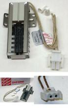 Coorstek 501A Oven Ignitor Replacement For Wb13K21 General Electric Gas Range