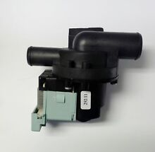 Kenmore Samsung Washing Machine Drain Pump EAP11744991
