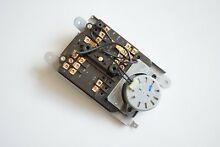 304461 NEW OEM WHIRLPOOL DISHWASHER CIRCUIT BOARD AND TIMER