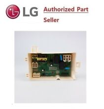 LG  GENUINE WASHING MACHINE PART     EBR62524105  MAIN PCB