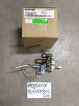 MAYTAG RANGE OVEN THERMOSTAT 74009917 FREE SHIPPING NEW PART