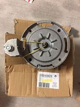 Thermador Bosch Motor Genuine Dishwasher Pump Motor OEM 00263835