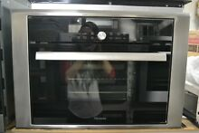 Thermador 24  Single Combination Steam Convection Wall Oven MES301HS