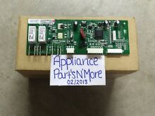 MAYTAG DISHWASHER CONTROL BOARD 99003161 FREE SHIPPING NEW PART