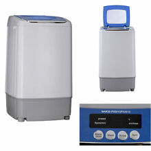 New High Quality Midea 0 9 CF Portable Compact Washer Washing Machine