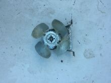 Whirlpool KitchenAid Refrigerator Condenser Fan