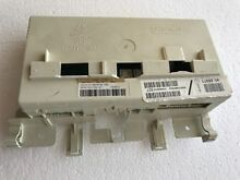Genuine Kenmore 8182687 Washing Machine Main Control Board WP8182687