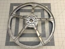 GE Washer Drive Pulley WH07X10016