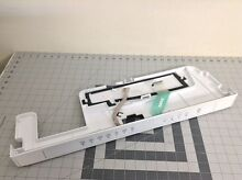 Frigidaire Dishwasher Control Panel 154791801