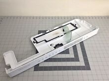 Fridigaire Dishwasher Touchpad and Control Panel 807545701