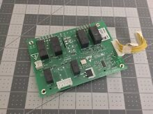 Bosch Built in Electric Double Oven PC Board 00758980