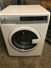 Electrolux EIFLS20QSW 24 Inch Front Load Washer w  Steam  FREE SHIPPING