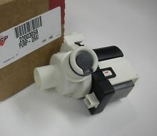 Maytag WP22003059 Neptune Washer Drain Pump 22003059 NEW OEM