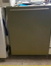 Miele Optima Series G2470SCVi Fully Integrated Dishwasher Panel Ready