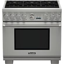 Thermador PRG366JG Pro Grand Professional Series 36 Inch Pro Style Gas Range