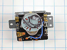 PS11746606 Whirlpool Dryer Timer PS11746606