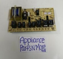 WHIRLPOOL KENMORE ELITE RANGE OVEN RELAY CONTROL BOARD 316442100 FREE SHIPPING