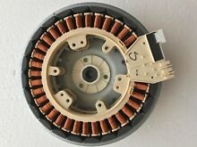 Genuine Samsung DC31 00049A Washing Machine Rotor and Stator Assembly