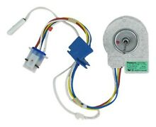 GE WR60X10074 Fan Motor for Refrigerator Original Authentic Factory Part