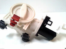 ER0187 Replacement Maytag Washer Drain Pump fits 8182821