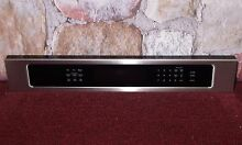 KITCHENAID Touch Control Panel Assembly W10570028 WPW10751146 from KEBS179BSS00